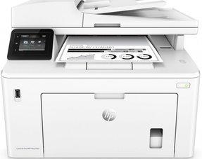 Laserprinter nieuw