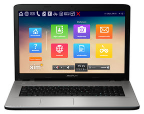 Sim Laptop