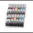 Huismerk Canon 2x 520 BK + 2x 521 BK C M Y XL inkt Cartridge Incl. Chip Mega pack huismerk