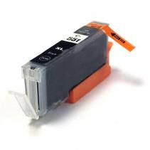 Canon 551BK inkt Cartridge  Incl Chip huismerk