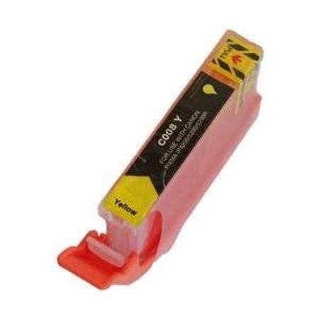 Huismerk Canon 8Y inkt Cartridge incl. Chip Huismerk