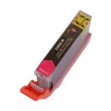 Huismerk Canon 8M inkt Cartridge Incl Chip Huismerk