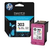303 Color inkt Cartridge