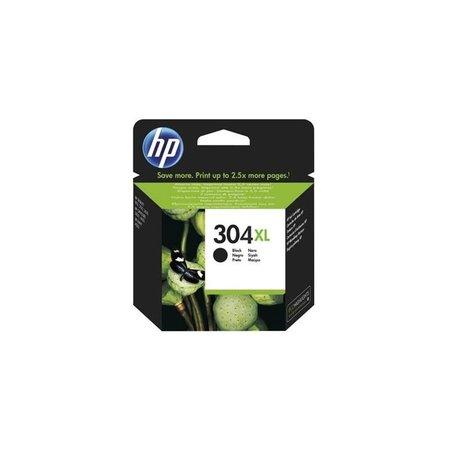 HP 304 XL Origineel Black inkt Cartridge