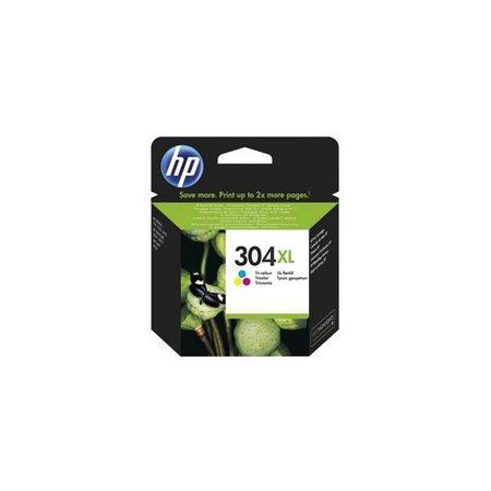 HP 304 XL Origineel Color inkt Cartridge