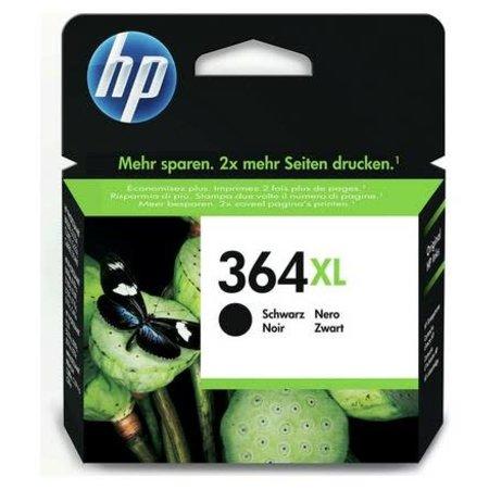 HP 364 XL Black Origineel inkt Cartridge