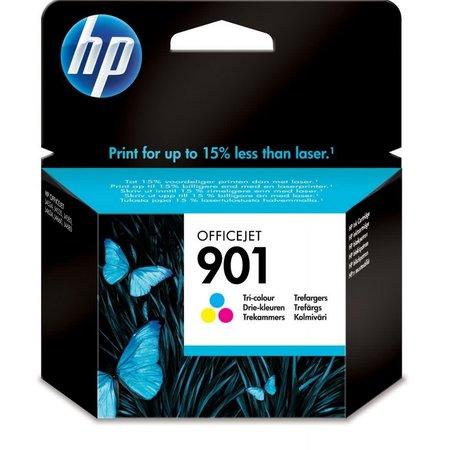 HP 901 Origineel Color inkt Cartridge