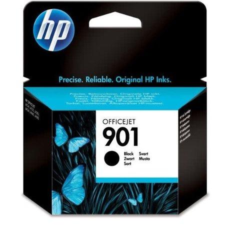 HP 901 Origineel Black inkt Cartridge