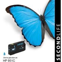 HP 951 Cyan XL inkt Cartridge