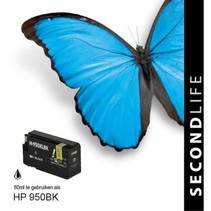 HP 950 Black XL inkt Cartridge