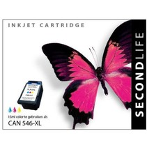 Canon 546 (XL) Color inkt Cartridge