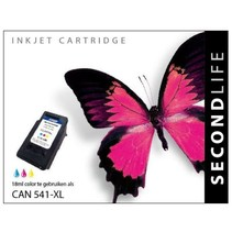 Canon 541 (XL) Color inkt Cartridge