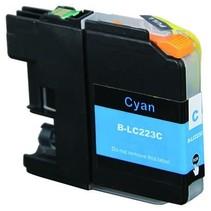 Brother 223C XL Inkt Cartridge