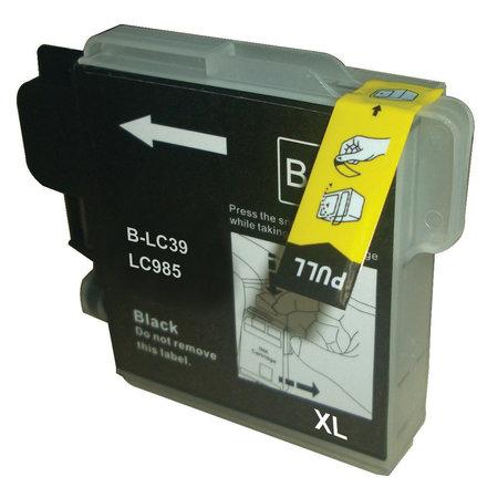 Huismerk Brother 985BK XL Inkt Cartridge
