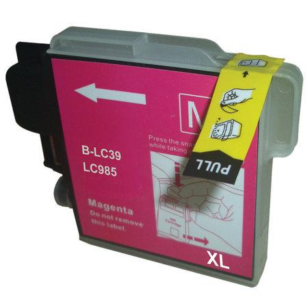 Huismerk Brother 985M XL Inkt Cartridge