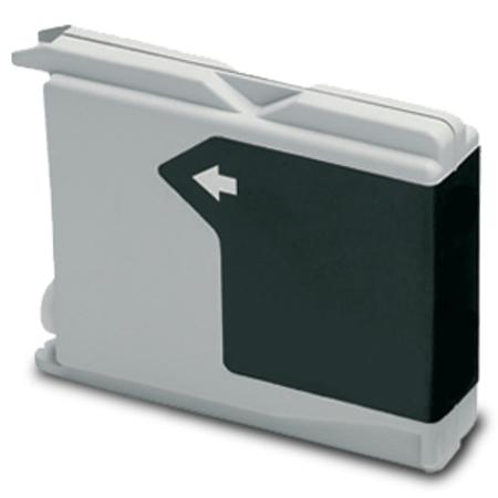 Huismerk Brother 970BK 1000BK XL Inkt Cartridge