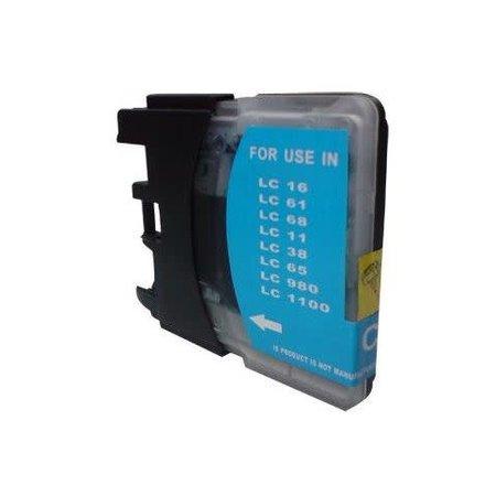 Huismerk Brother 1100C 980C  Inkt Cartridge