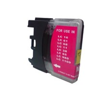 Brother 1100M 980M XL Inkt Cartridge