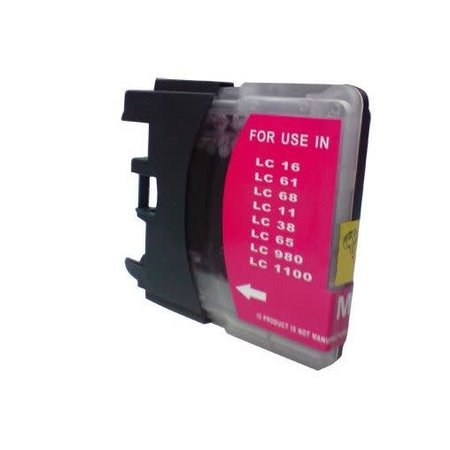 Huismerk Brother 1100M 980M XL Inkt Cartridge