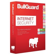 BullGuard internet security beveiligingspakket