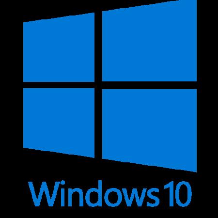 Windows Pro 10 32-bit/64-bit
