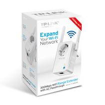 TL-WA860RE 300 Mpbs Wi-Fi Range Extender / Repeater
