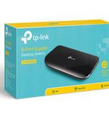TP-Link TL-SG1008D 8 poorts 1000Mbps Gigabit Switch