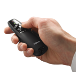 Logitech R400 Wireless Presenter Presentatie pointer
