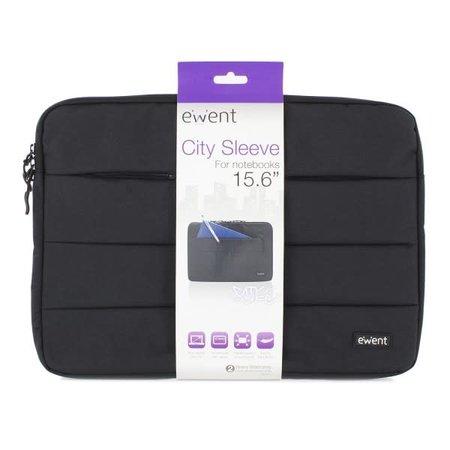Ewent EW2523 City Sleeve 15.6inch Black