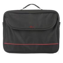 15.4 / 16 inch Laptop Tas Black incl. schouderband.