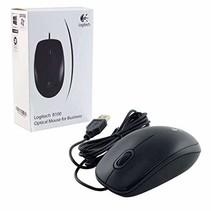 B100 usb bedraad muis