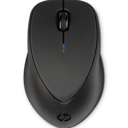 HP X4000B Bluetooth MUIS Black