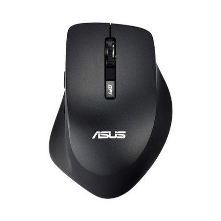 Asus WT425 black draadloze muis