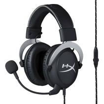 HyperX Cloud Pro Gaming Headset 3.5 jack koptelefoon met microfoon