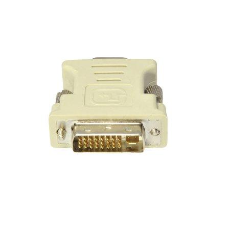 DVI naar VGA Converter / Adapter