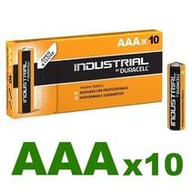 Industrial AAA batterijen boxje 10 stuks