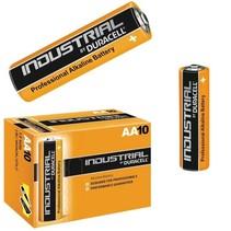 Industrial AA batterijen boxje 10 stuks