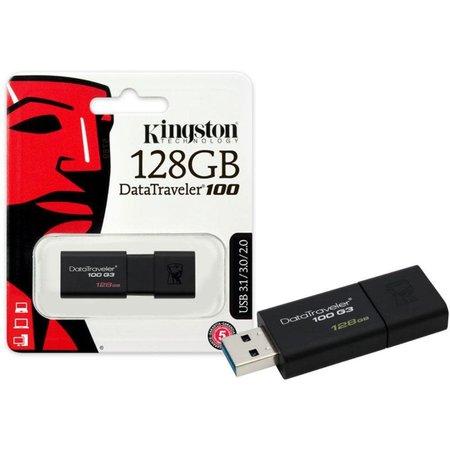 Kingston 128Gb 3.0 usb stick