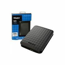 500GB Externe USB 3.0 Harddisk