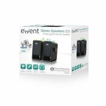 EW3504 2.0 speaker set