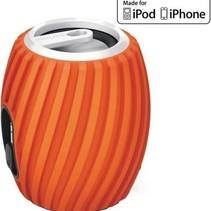 SBA3011ORG Draagbare luidspreker speaker - Orange