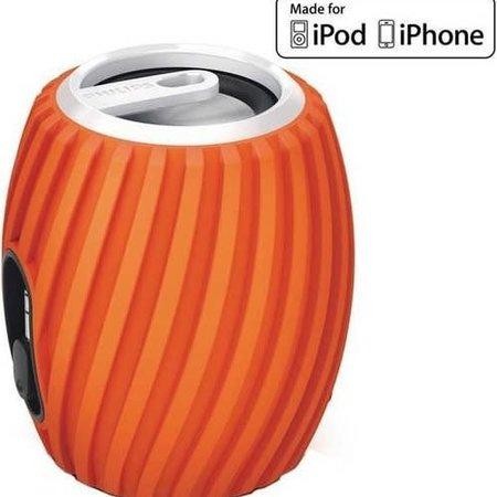 Philips SBA3011ORG Draagbare luidspreker speaker - Orange