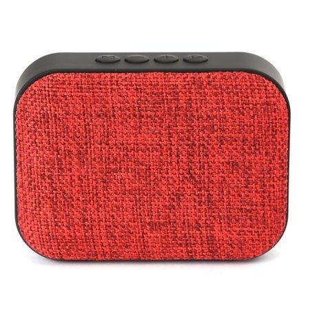 OG58R draagbare luidspreker - speaker