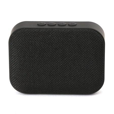 OG58BB draagbare luidspreker - speaker - Black