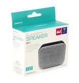 OG58G draagbare luidspreker - speaker - Grijs