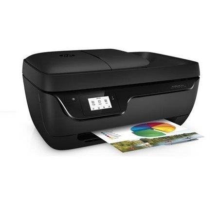 HP Officejet 3833 A4 All in One Printer met WiFi