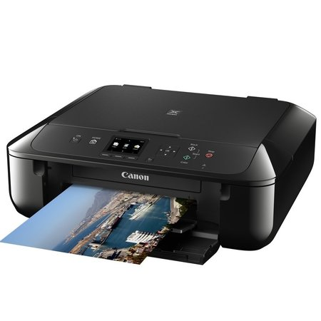 Canon MG5750 A4 All in One Printer met WiFi