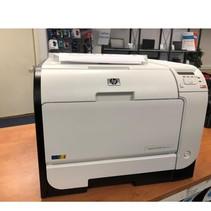 M451dn Color LaserJet Pro 400 color used Printer