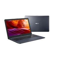 X543 Intel Cel N4000 4Gb 256Gb SSD 15.6 HD W10 laptop