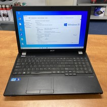 Travel 5760 i5-2430M 4Gb 120Gb SSD W10 laptop